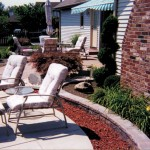 Pool, Patio and Yard Landscaping