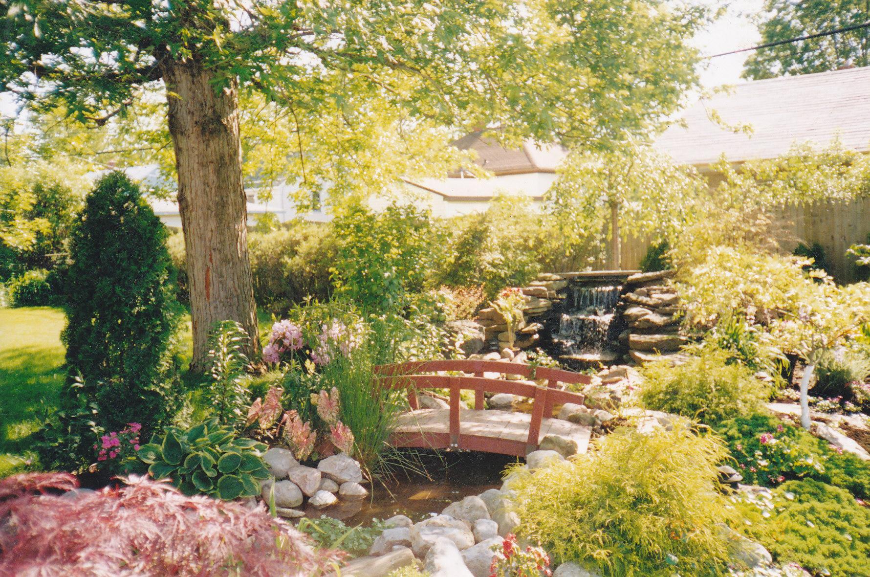 Natural Hardscapes by Forever Green Landscape and Design on Hardscape Backyard id=78358